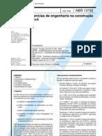 NBR 13752 - Pericias de Engenharia Na Construcao Civil 2