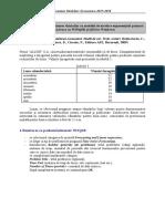 ME Studiul de Caz 1 Previziunea Vanzarilor Rezolvare WINQSB Si QM for Windows