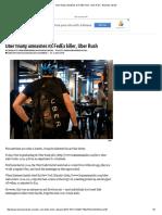 Uber Finally Unleashes Its FedEx Killer