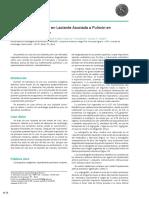 Hipertensión Pulmonar Asociada a Pulmón en Herradura