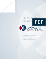 Rockwell Info Package Email