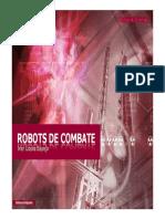 Robots Combatesss