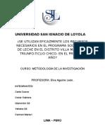 52512202 Marco Teorico Metodologia Vdl (1)
