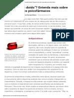 _Remédio de doido__ Entenda mais sobre os psicofármacos _ MeuCérebro.pdf
