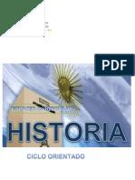 Historia CO