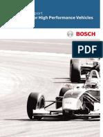 Bosch-Motorsport.com Catalog 2008
