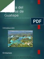 Historia Del Embalse de Guatepe (1)