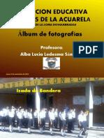 Album Fotografico Albalucia