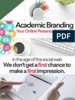 Academic Branding