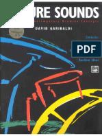 David Garibaldi Future Sounds