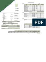 Estructura de Costos Perforacion SSE - Copia