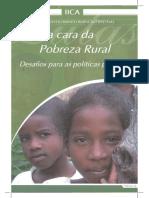 A Nova Cara Da Pobreza Rural