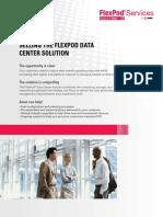 FlexPod Implementation Guide