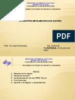 Industrias Basicas de Guayana