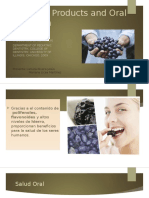 Grape Products and Oral Health 2009 TERMINADO (1)