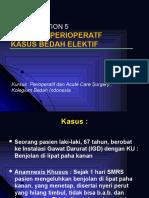 Kasus Skills Station 4 ( Dr Kiki )