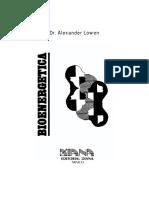 Bioenergética - Alexander Lowen.pdf