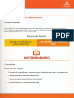 SEMI Gestao de Negocios Internacionais 01-02-04