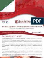 Dossier Esmtc