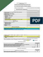 Plan de Estudios 2010 - Agroindustria Agroalimentaria