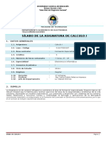 CaLculo i Palacios Huaraca, Carlos