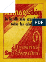Armagedon 1937