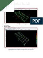 Analisis de Estructuras en Sap2000