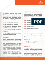 SEMI Gestao de Negocios Internacionais 01-02-09