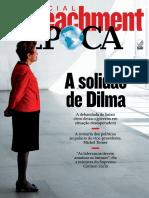Época - Brasil - Edição 931 - 18 de Abril de 2016