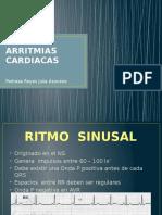 6º diapo_MedicoQuirurgicaARRITMIAS CARDIACAS (1).pptx