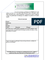 formulário sala discursiva