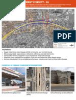 I-49 Lafayette Connector Refinement Concept Plan Illustrations