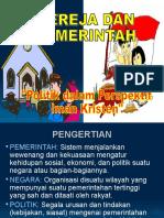 PERTEMUAN-13 POLITIK