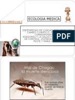 CLASE CHAGAS Y MALARIA