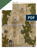 Torre para iprimir en papel
