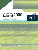 Panorama Laboral 2009 de America Latina y el Caribe - OIT