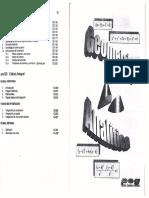 Geometría Analítica Gonzáles primera edicion
