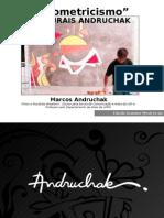 Andruchak - Muralista Brasileiro - Murais