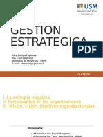 gestión estratégica 4