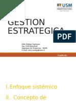 gestión estratégica 3