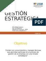 gestión estratégica 1