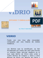 Clase 2 - Vidrio_2016
