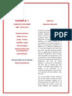 Paper 1 Cuerpohablante