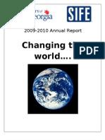 Annual Report, 2010[1]