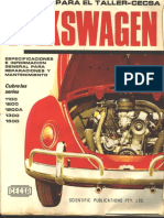 Manuales Taller Cecsa Volkswagen