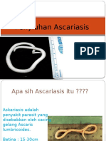 Penyuluhan Ascariasis
