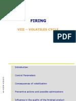 Volatiles Cycle