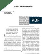 Taste Regimenes and Market-Mediated Practice_Zeynep y Bean