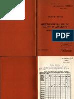 Hurricane II Pilots Notes