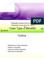 Z Benefits Capsule Mar 19 2014